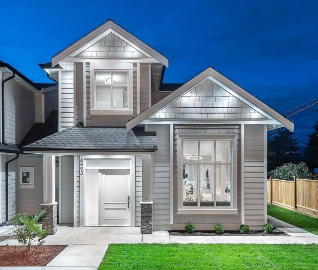6893 Burns Street, Upper Deer Lake, Burnaby South 2