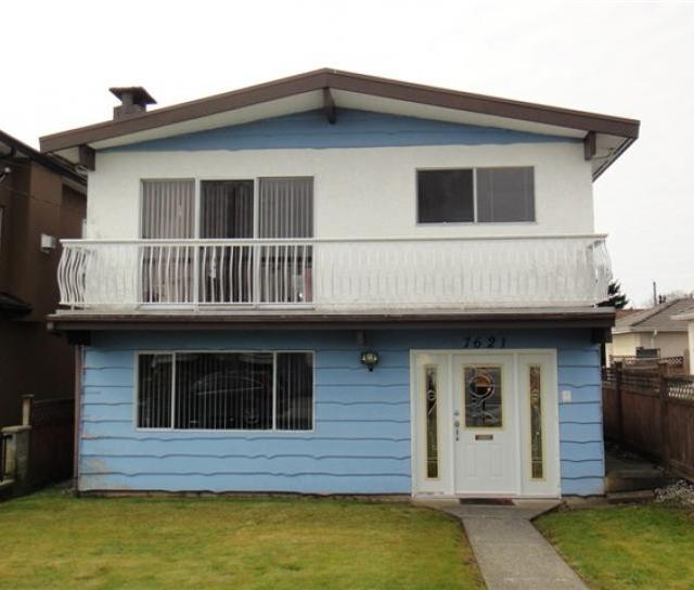 7621 Hilda Street, Edmonds BE, Burnaby East 2