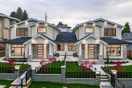 2 at 5605 Royal Oak Avenue, Forest Glen BS, Burnaby South