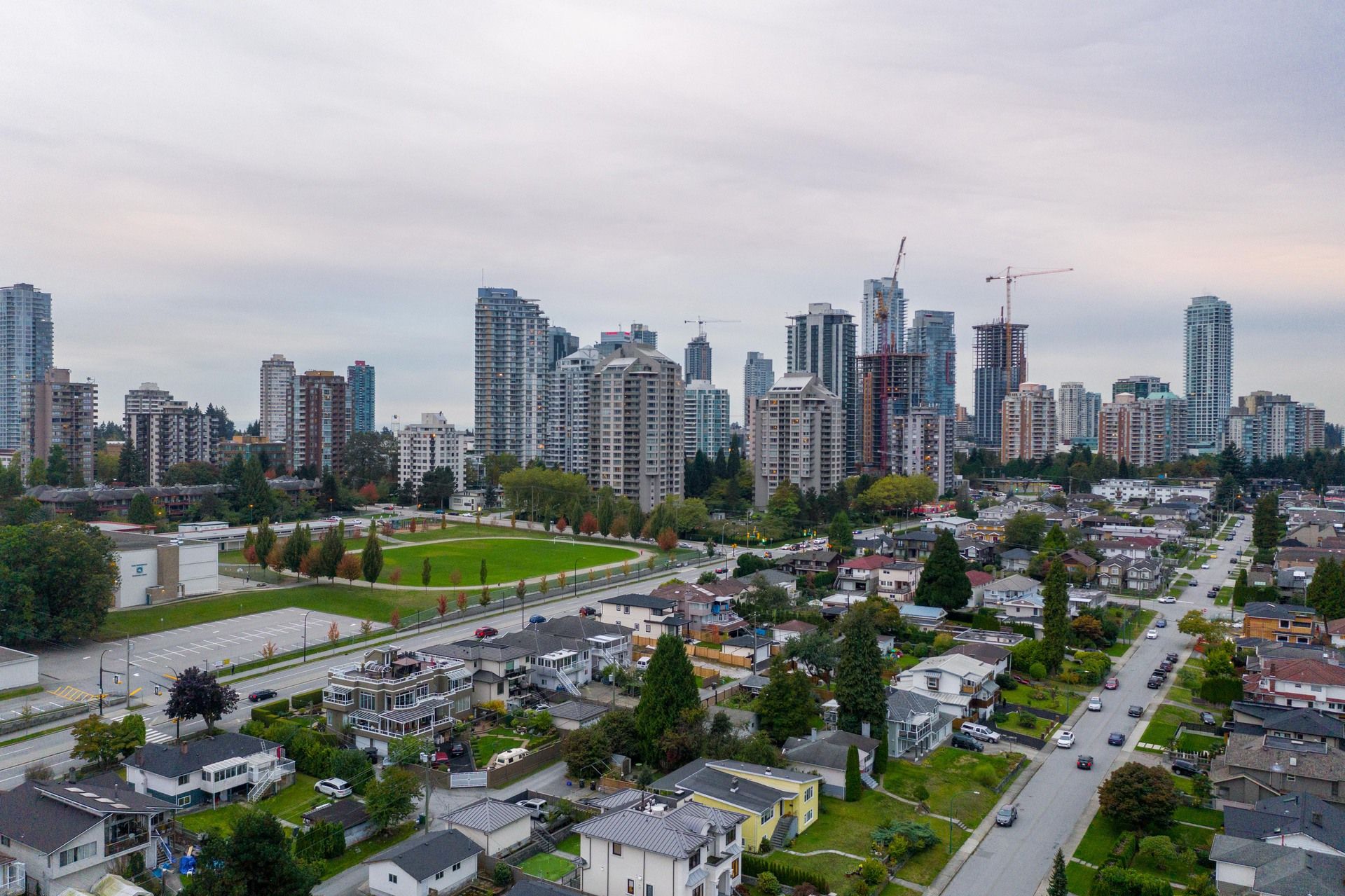 32 at 5605 Royal Oak Avenue, Forest Glen BS, Burnaby South