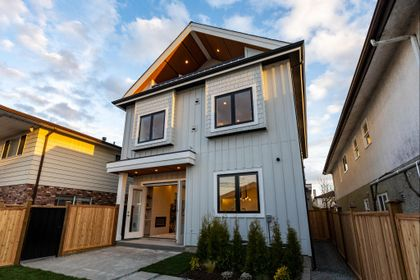 2 at 3439 E 24th Avenue, Renfrew Heights, Vancouver East