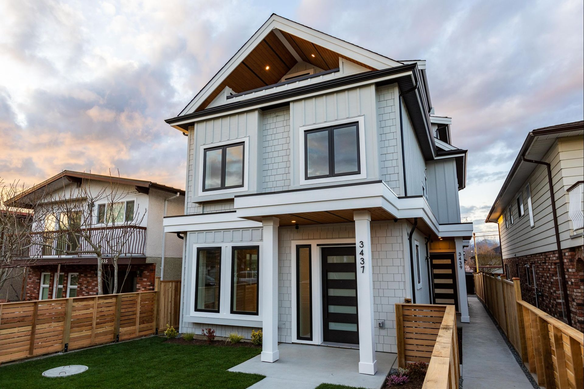 1 at 3439 E 24th Avenue, Renfrew Heights, Vancouver East