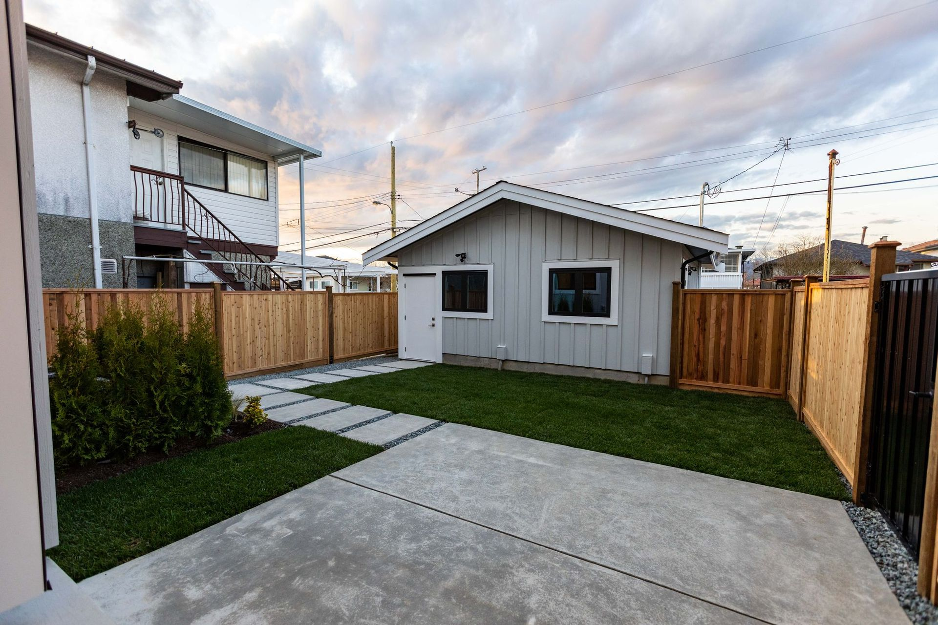 30 at 3439 E 24th Avenue, Renfrew Heights, Vancouver East