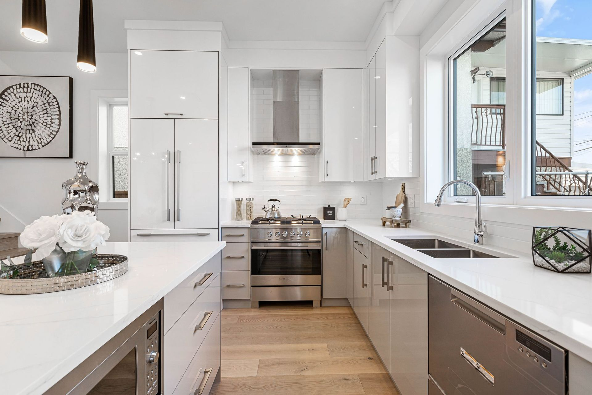 5 at 3439 E 24th Avenue, Renfrew Heights, Vancouver East