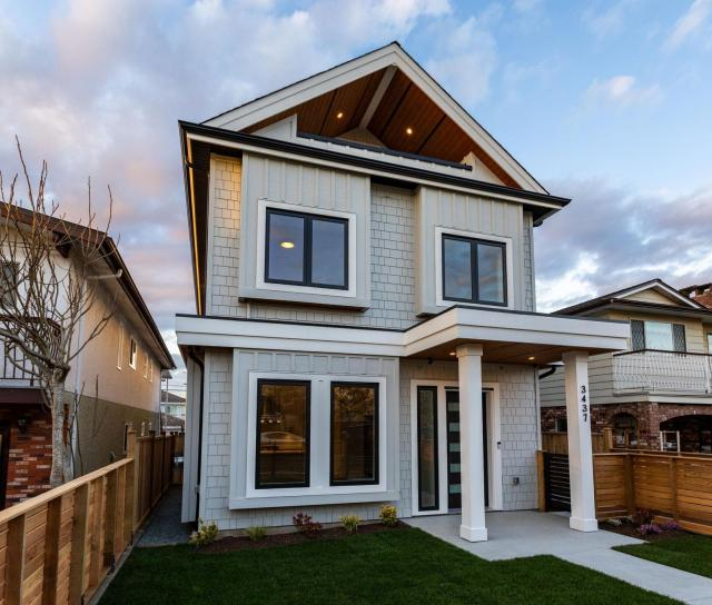 3437 E 24th Avenue, Renfrew Heights, Vancouver East 2