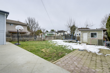 24 at 14708 90 Avenue, Bear Creek Green Timbers, Surrey