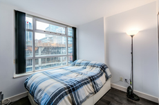 11 at 509 - 438 Seymour Street, Downtown VW, Vancouver West