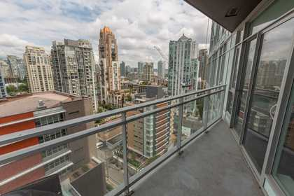 262053548-8 at 1903 - 1372 Seymour Street, Downtown VW, Vancouver West