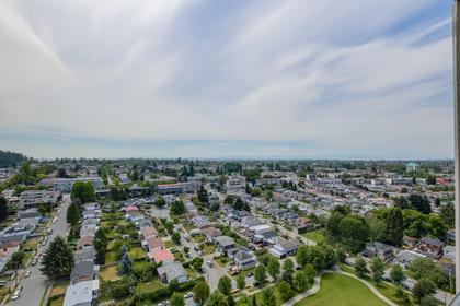 10 at 2503 - 5380 Oben Street, Collingwood VE, Vancouver East