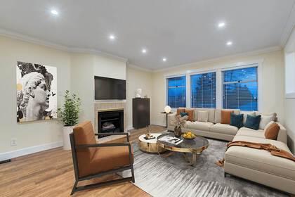 10073-120-street-royal-heights-north-surrey-05 at 10073 120 Street, Royal Heights, North Surrey