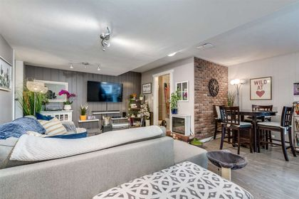 24 at 7676 Sussex Avenue, South Slope, Burnaby South