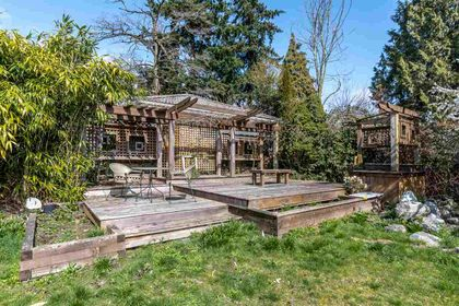 30 at 7676 Sussex Avenue, South Slope, Burnaby South