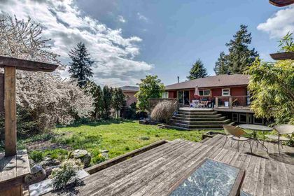 31 at 7676 Sussex Avenue, South Slope, Burnaby South