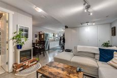 19 at 7676 Sussex Avenue, South Slope, Burnaby South