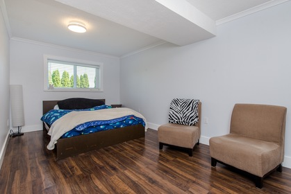 Bedroom at 34943 Cassiar Avenue, Abbotsford East, Abbotsford