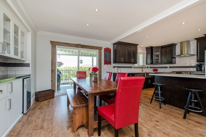 Dining Room at 34943 Cassiar Avenue, Abbotsford East, Abbotsford