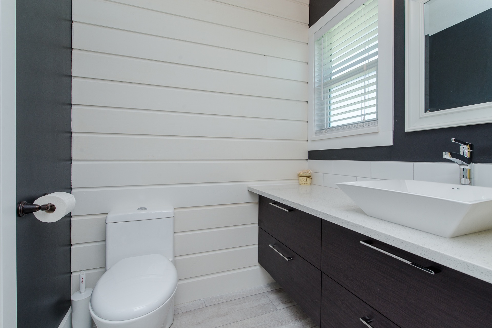 Ensuite Bathroom at 34943 Cassiar Avenue, Abbotsford East, Abbotsford