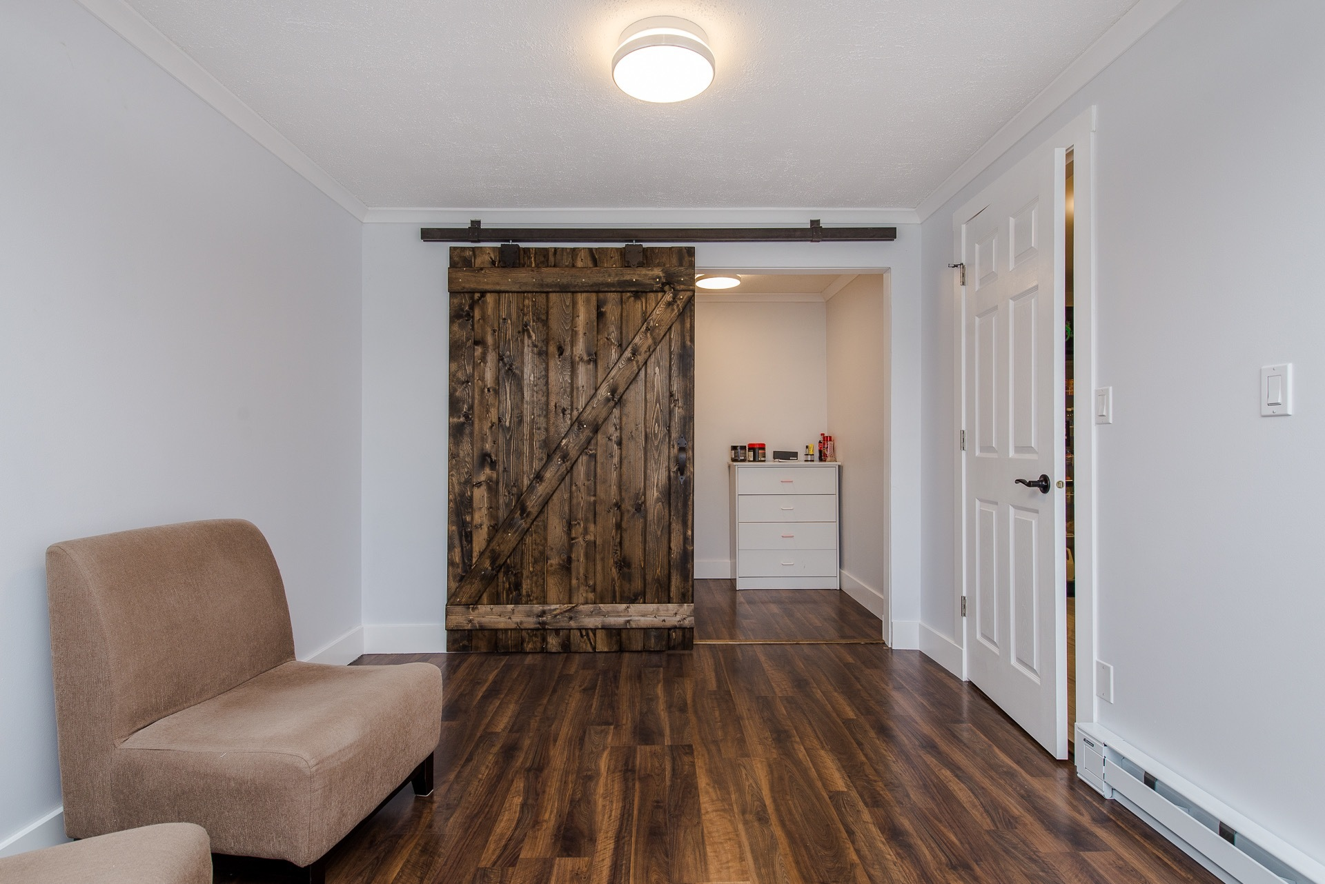 Walk In Closet at 34943 Cassiar Avenue, Abbotsford East, Abbotsford
