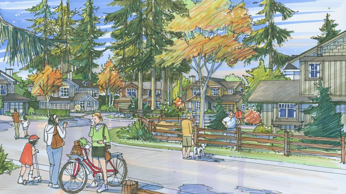 Lot 16 Laronde Woods Subdivision Subdivision, Crescent Bch Ocean Pk., South Surrey White Rock
