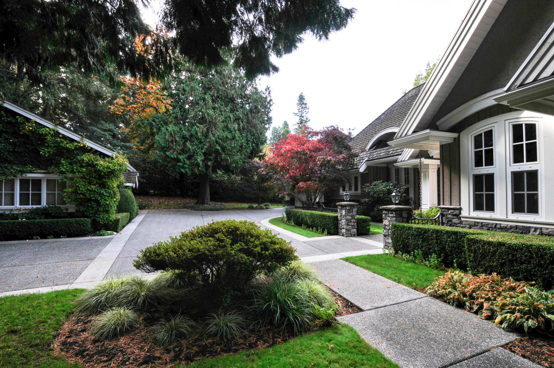 White Rock Real Estate at 13419 Crescent Road, Elgin Chantrell, South Surrey White Rock