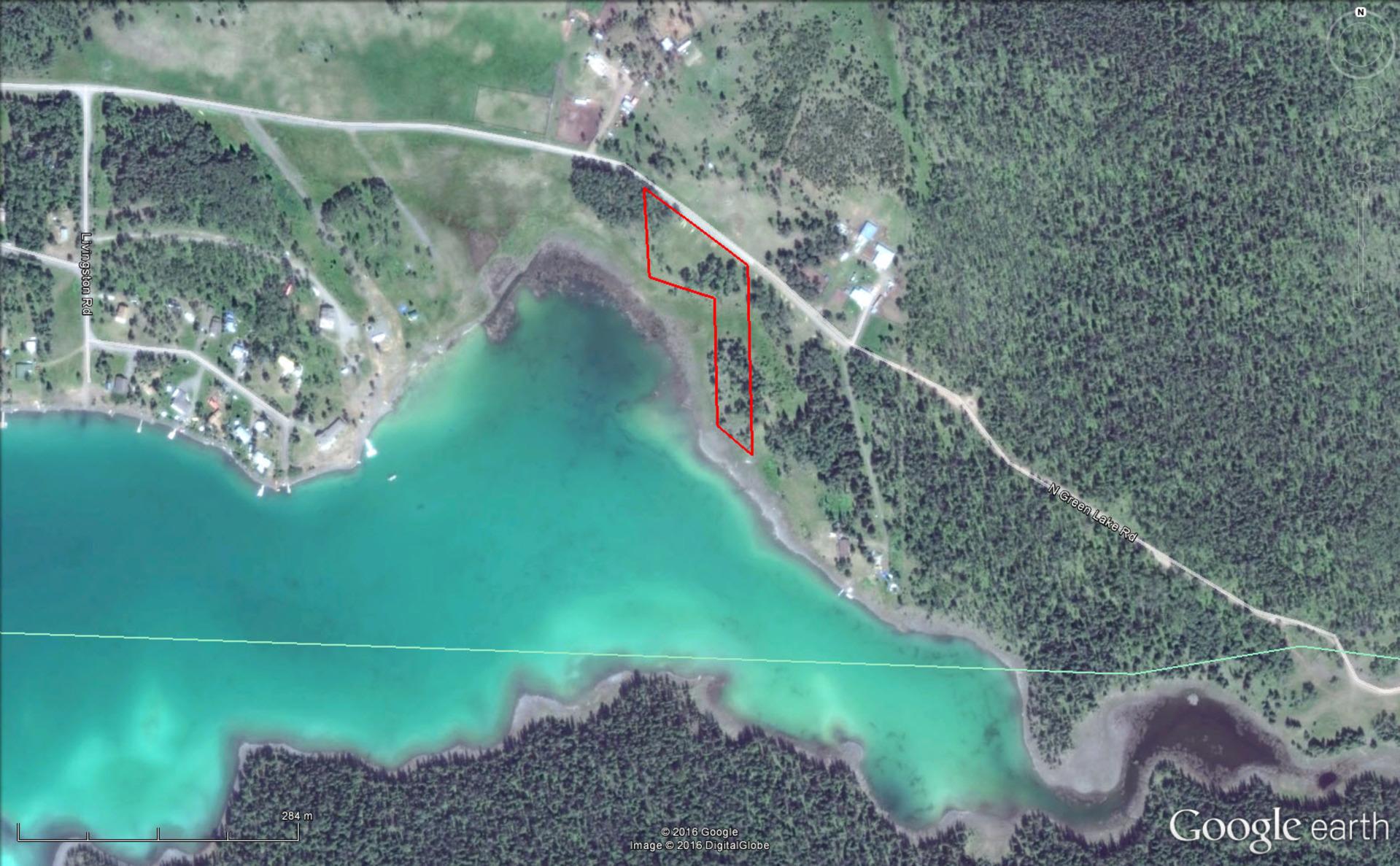 Green Lake Real Estate at 6468 North Green Lake Road, Lone Butte/Green Lake, Cariboo