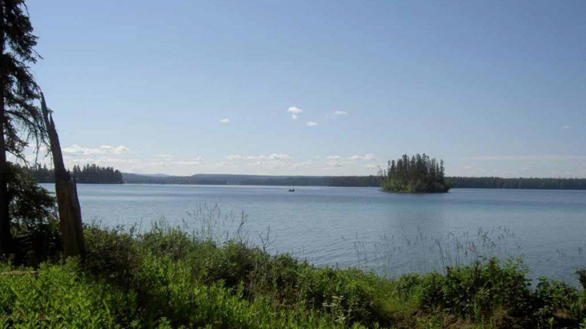 Lot 2 Kingfisher Road, Bridge Lake/Sheridan Lake, Cariboo
