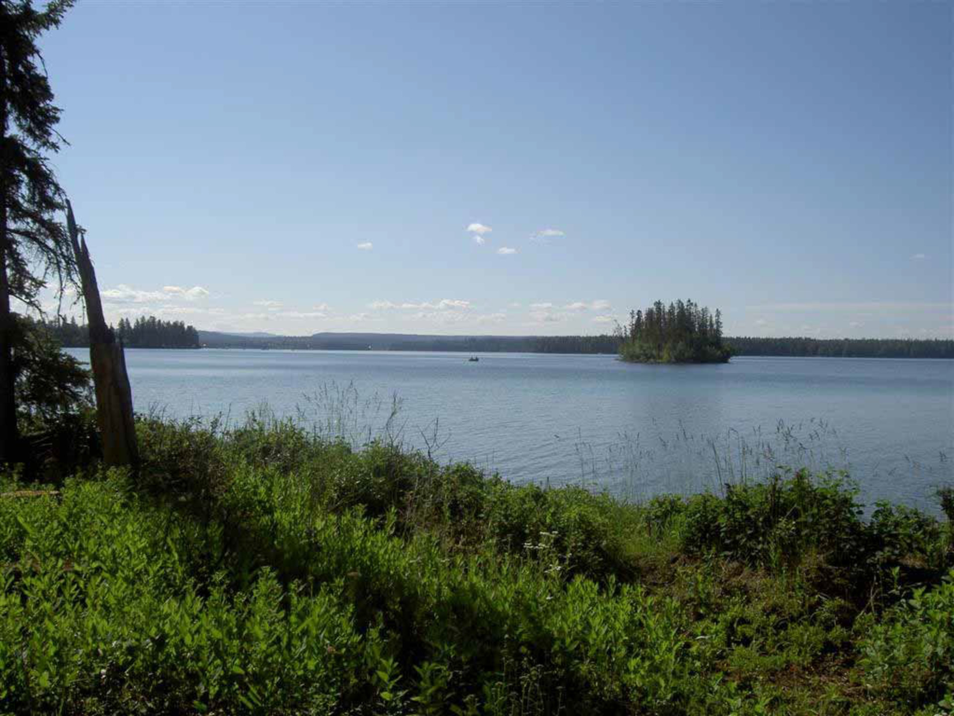 Sheridan Lake Real Estate at Lot 2 Kingfisher Road, Bridge Lake/Sheridan Lake, Cariboo