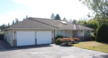 South Surrey Real Estate at 6318 10a Avenue, King George Corridor, South Surrey White Rock
