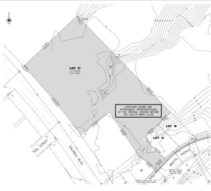 Kitimat Real Estate at Lot C Wakita Avenue, Kitimat, North Coast