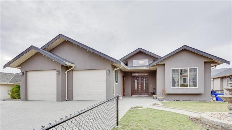 4709 Valleyview Place, Vernon, North Okanagan