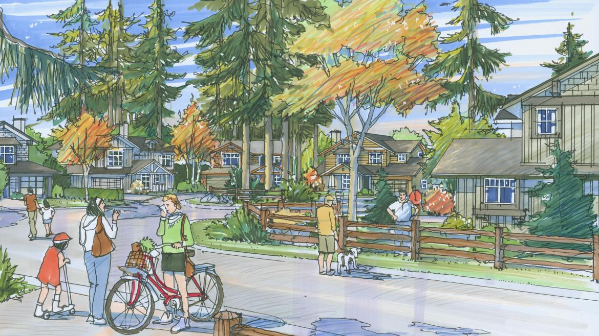 Lot 15 Laronde Woods Subdivision Subdivision, Crescent Bch Ocean Pk., South Surrey White Rock