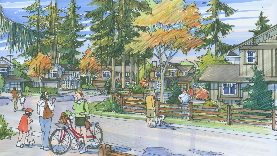 Lot 14 Laronde Woods Subdivision Subdivision, Crescent Bch Ocean Pk., South Surrey White Rock