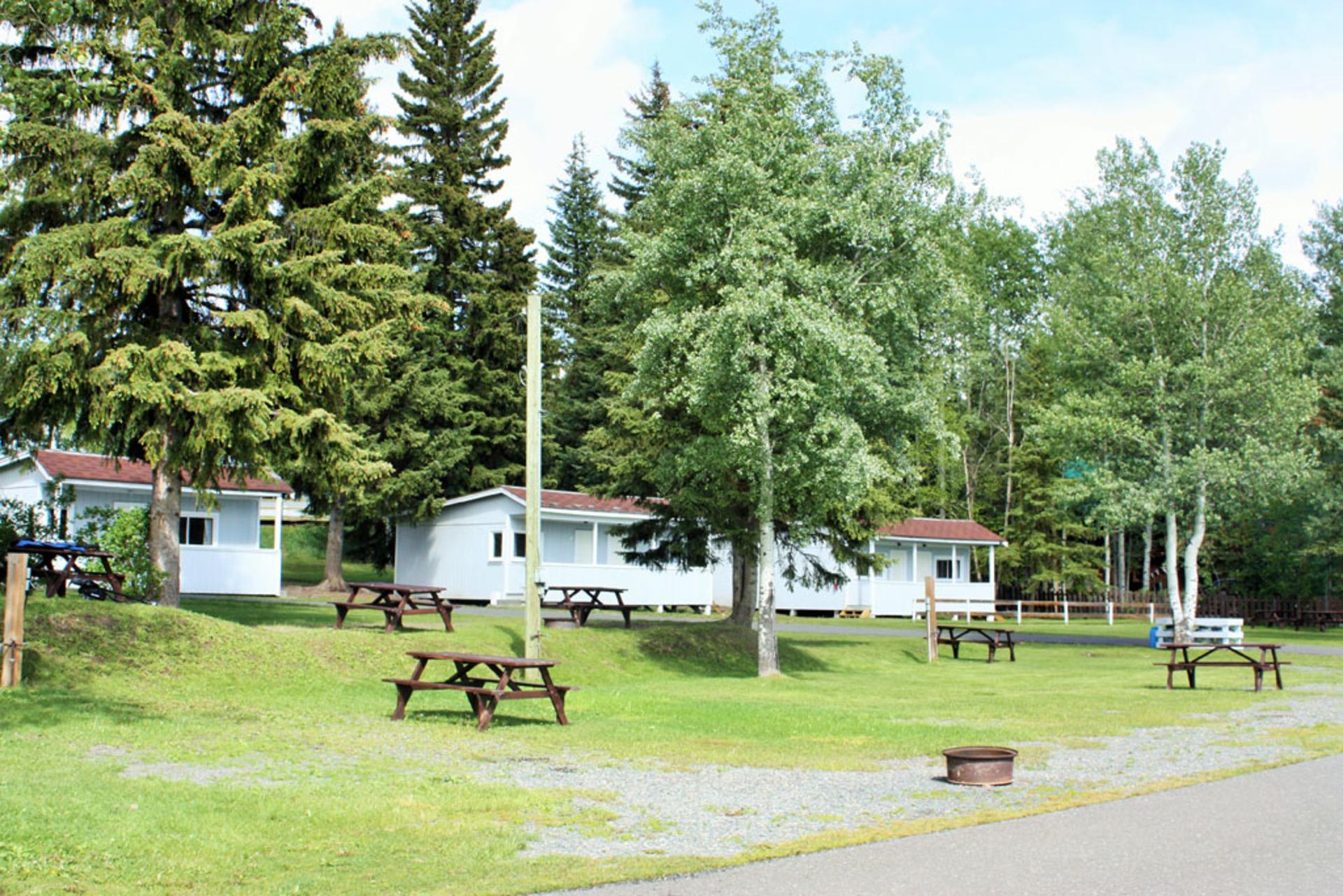 Sheridan Lake Real Estate at  Sheridan Resort Resort, Bridge Lake/Sheridan Lake, Cariboo