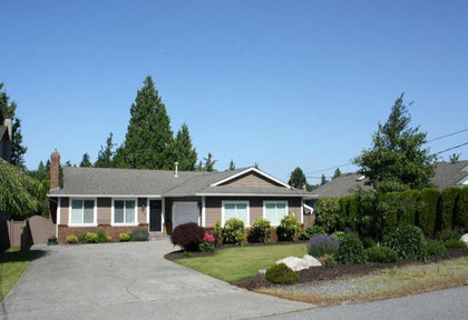 South Surrey Real Estate at 1089 164 Street, King George Corridor, South Surrey White Rock