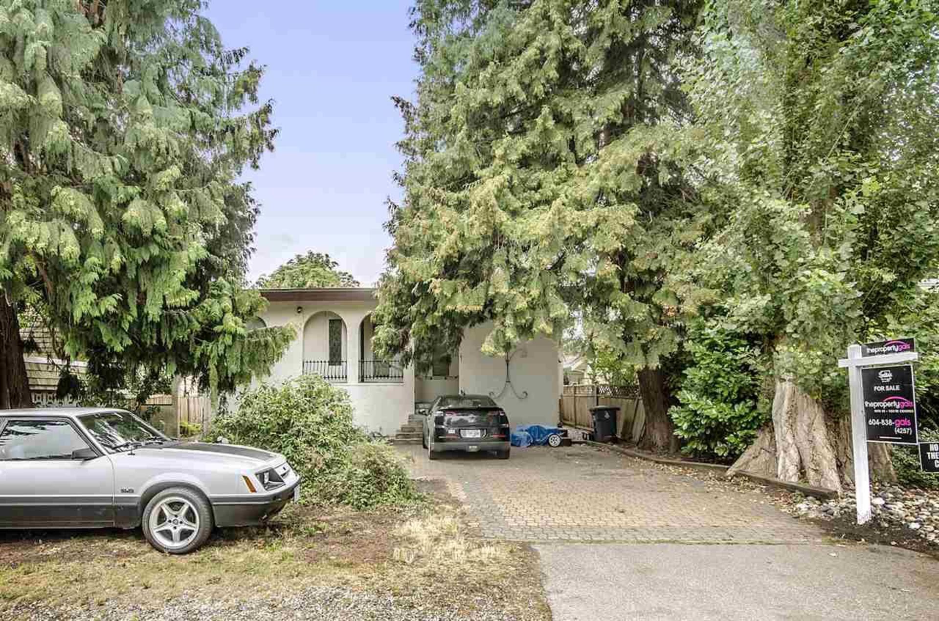 White Rock Real Estate at 2663 Mcbride Avenue, Crescent Bch Ocean Pk., South Surrey White Rock
