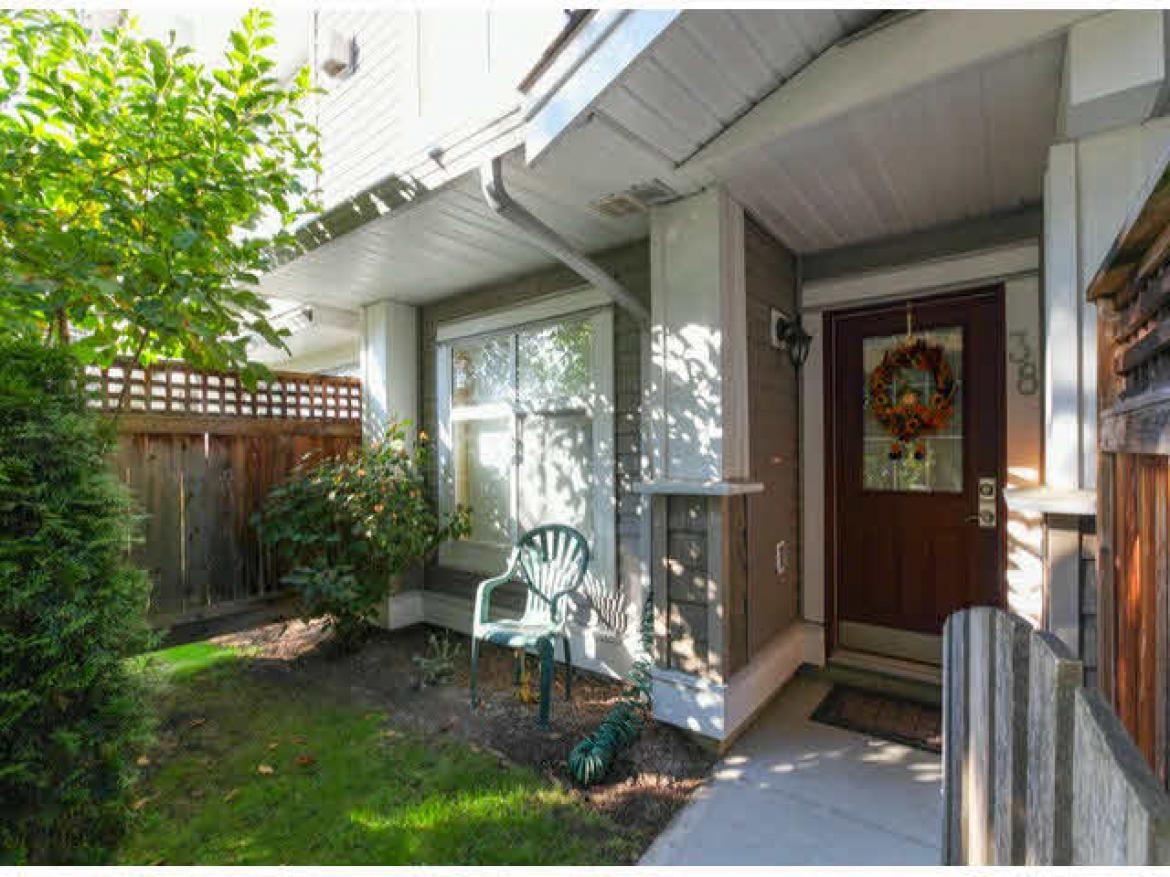 38 - 20449 66 Avenue, Willoughby Heights, Langley