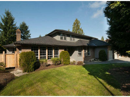 South Surrey Real Estate at 1851 134a Street, Crescent Bch Ocean Pk., South Surrey White Rock