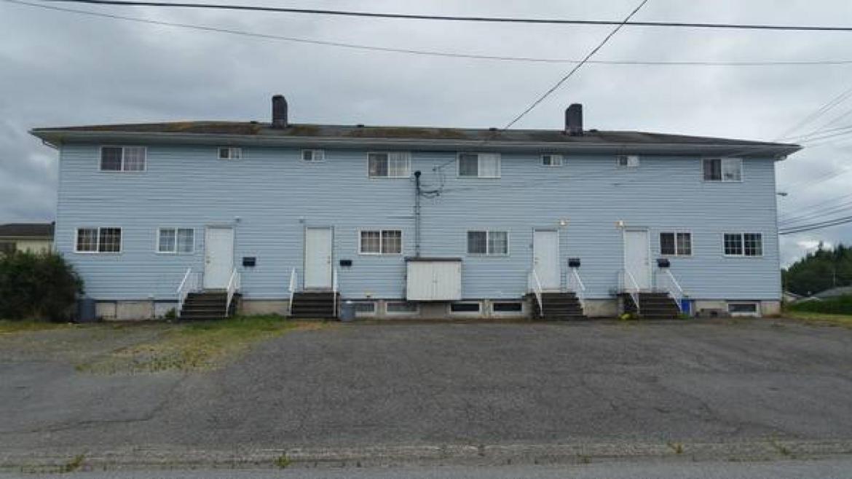 114 Stikine, Kitimat, North Coast