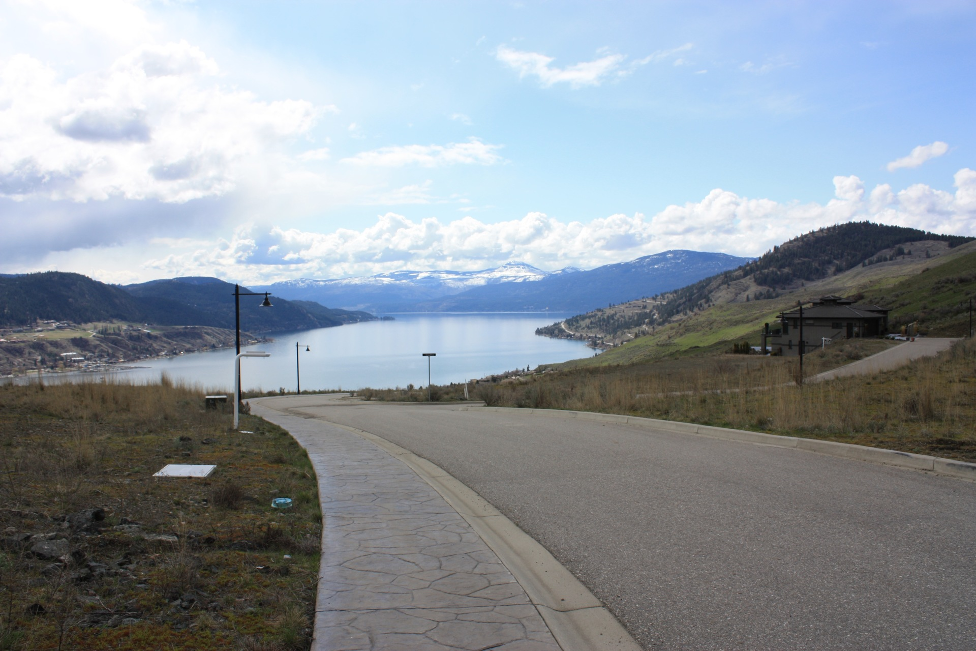 Vernon Real Estate at 132 Silversage Terrace, Vernon, North Okanagan