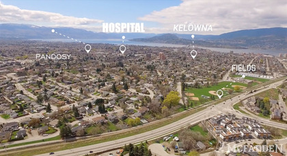 Kelowna Real Estate at 1675 Willow Crescent, Kelowna, Central Okanagan