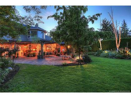 Kelowna Real Estate at 590 Brome Crescent, Kelowna, Central Okanagan