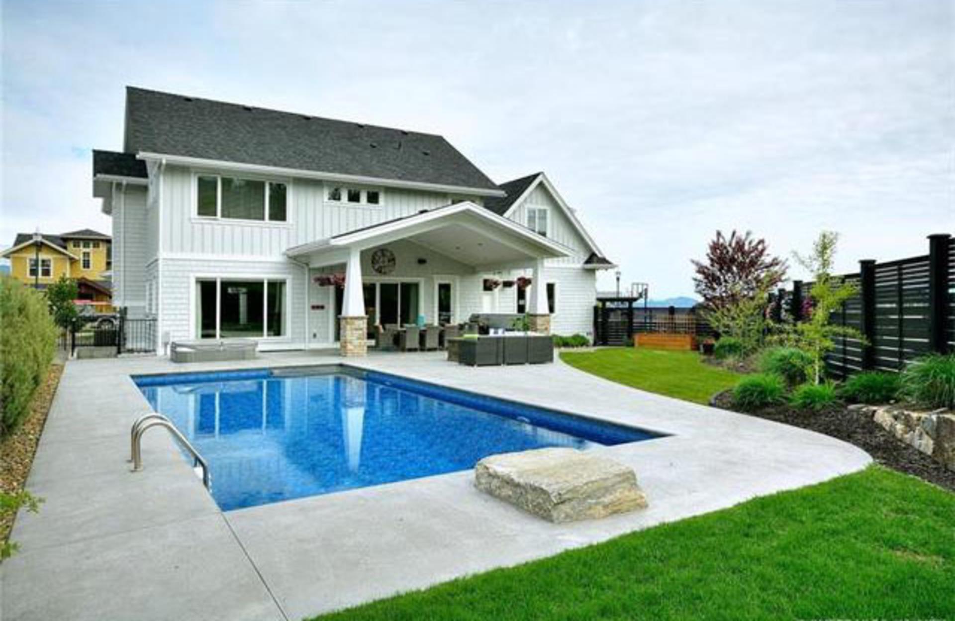 Kelowna Real Estate at 441 Audubon Court, Kelowna, Central Okanagan