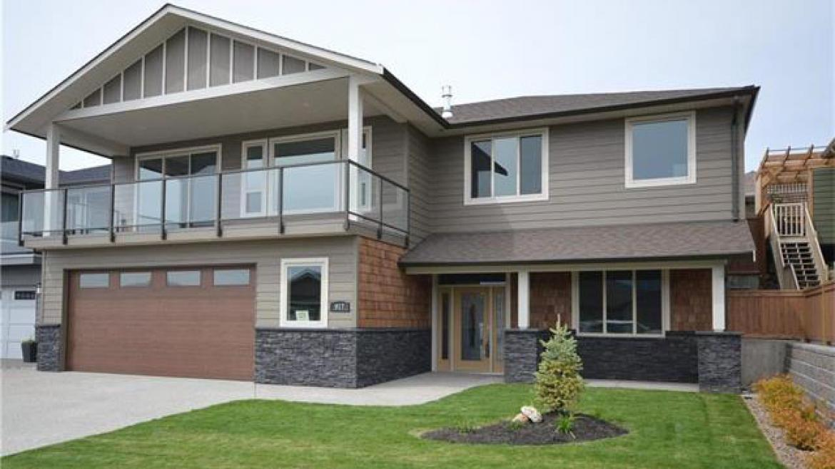 917 34 Avenue , Vernon, North Okanagan