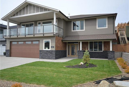 Vernon Real Estate at 917 34 Avenue , Vernon, North Okanagan