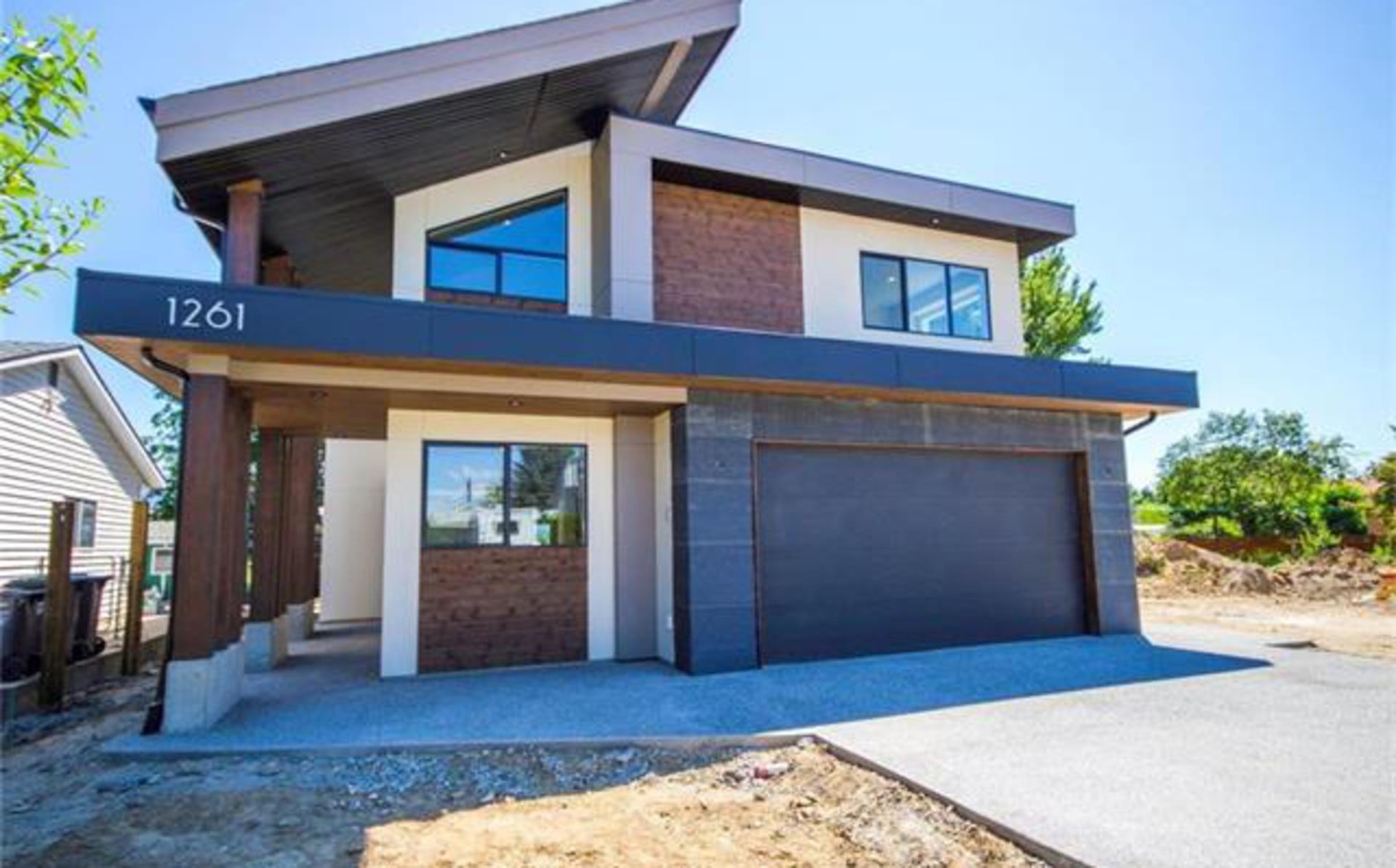 Lower Mission Real Estate  at 1261 Ladner Road, Kelowna, Central Okanagan