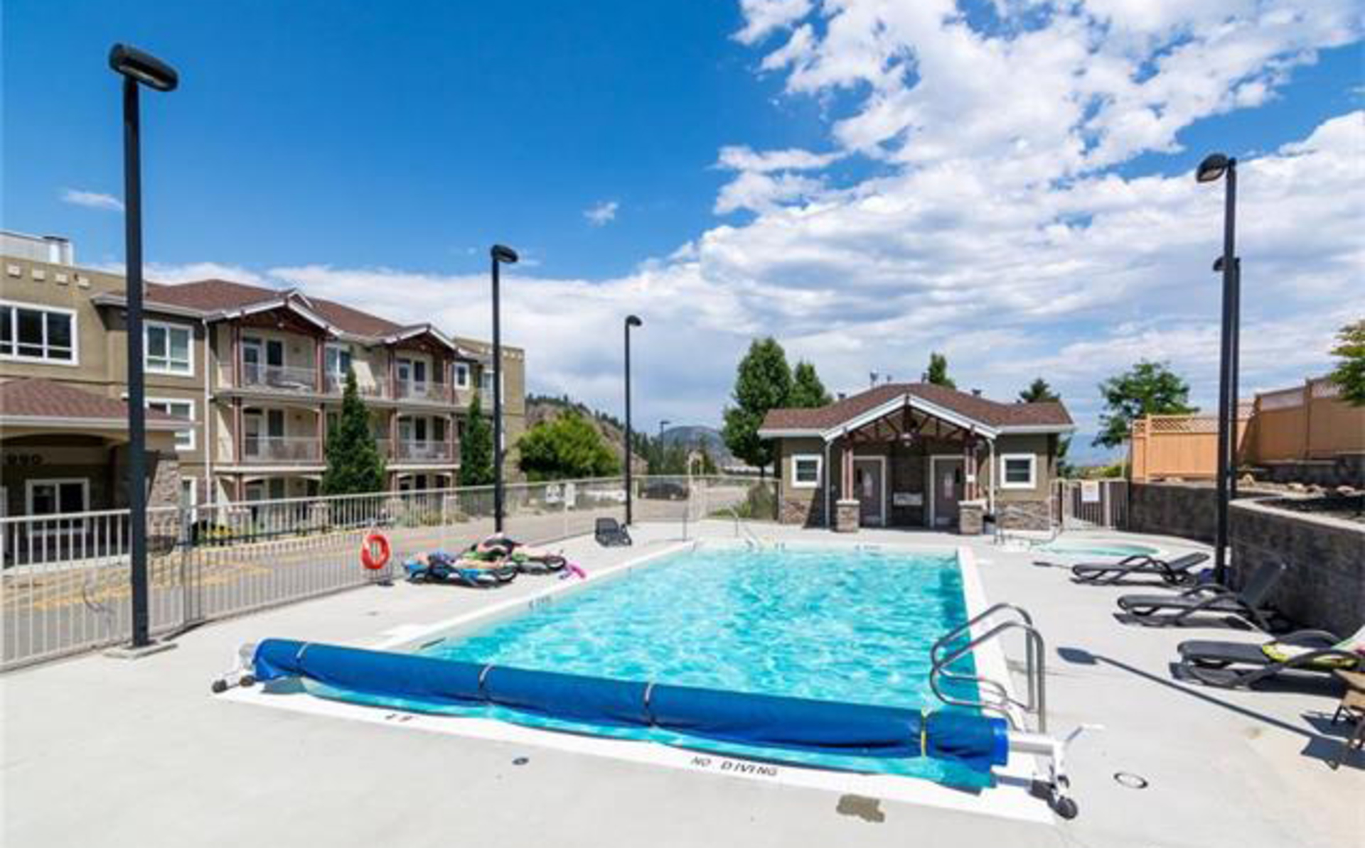 West Kelowna Real Estate at 3317 - 1990 Upper Sundance Drive, West Kelowna, Central Okanagan