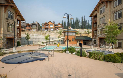 Big White Real Estate at 73 - 255 Feathertop Way, Big White, Central Okanagan
