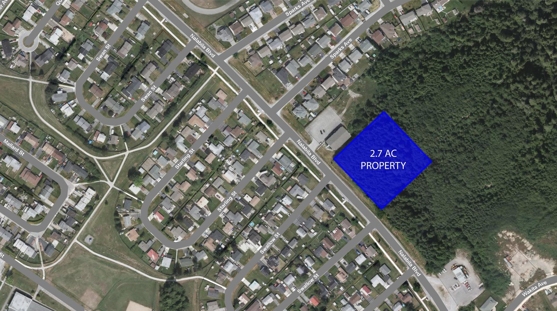 map5 at 1650 Nalabila Boulevard, Kitimat, North Coast