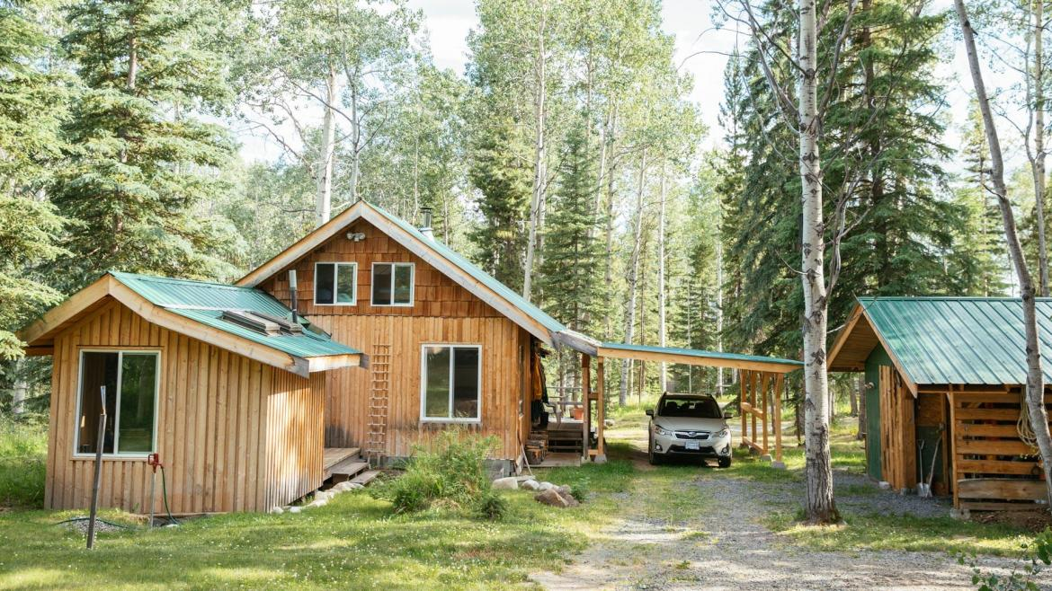 9153 Eagan Crescent, Bridge Lake/Sheridan Lake, Cariboo