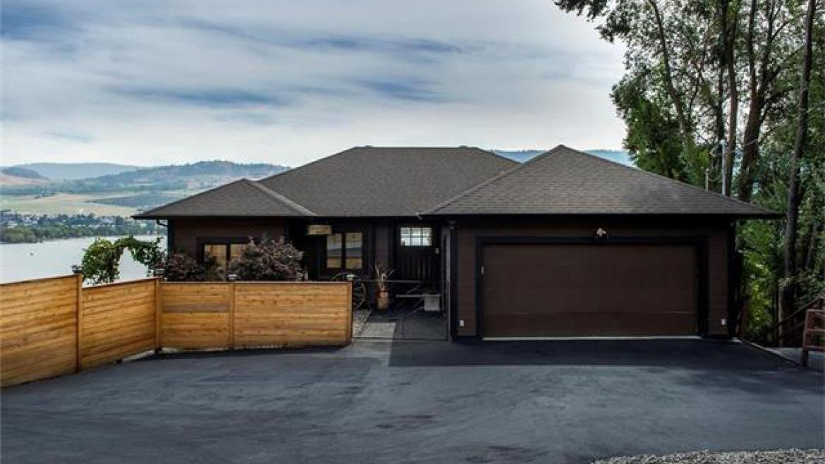 7344 Tronson Road, Vernon, North Okanagan